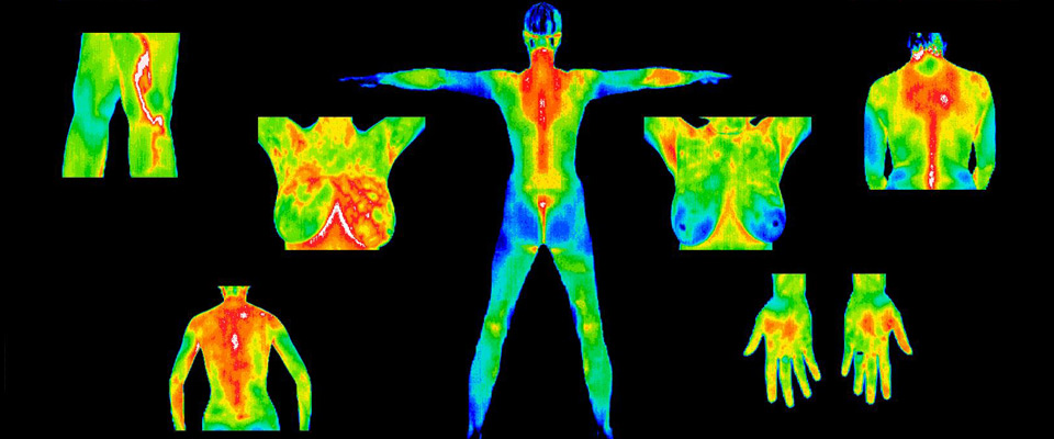 Medical Thermal Image Screening | Breast Screening | The Clinic of Natural Medicine